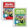 Maths Speed Tests Book 2