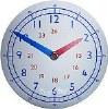 24 Hour Clock Single
