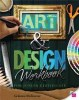 Art & Design Workbook