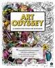 Art Odyssey Workbook