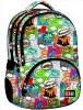 Backpack Comics