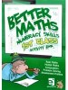 Better Maths Numeracy 1st