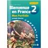 Bienvenue en France2 4thEd W/B