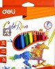 Deli Colorun Felt Tip Marker12