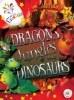 Dragons, Jungles & Dinosaurs