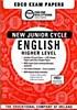 JC English HL Exam Edco