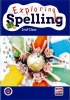 Exploring Spelling 2nd Class