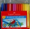 Fibre Tip Markers 30 Pack