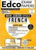 JC French Common Exam 2022