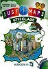Just Maps 6th Class