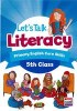 Let's Talk Literacy 5th Class
