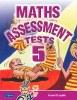 Mathemagic 5 Ass Tests