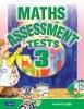Mathemagic 3 Ass Tests