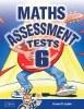 Mathemagic 6 Ass Tests