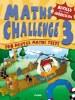 Maths Challenge 3 - 3rd Class