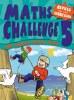 Maths Challenge 5 - 5th Class