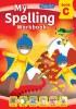 My Spelling Workbook C