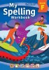 My Spelling Workbook F