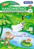 New Wave Handwritng 3rd Class