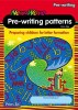 New Wave Pre-Writing Patterns