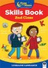 Over The Moon 2nd Skills Book
