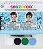 Snazaroo Step Painting Kit Boy