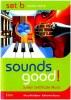 Sounds Good! B (Inc Cd)