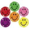 Super Spot Sticker Silly Smile