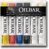 Oilbar 6 Colour Set