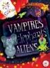 Vampires, Elephants & Aliens