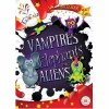 Vampires Elephants & Aliens WB