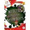 Witches, Spiders & Cowboys WB