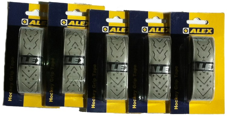 Hockey Grip Tape Grey