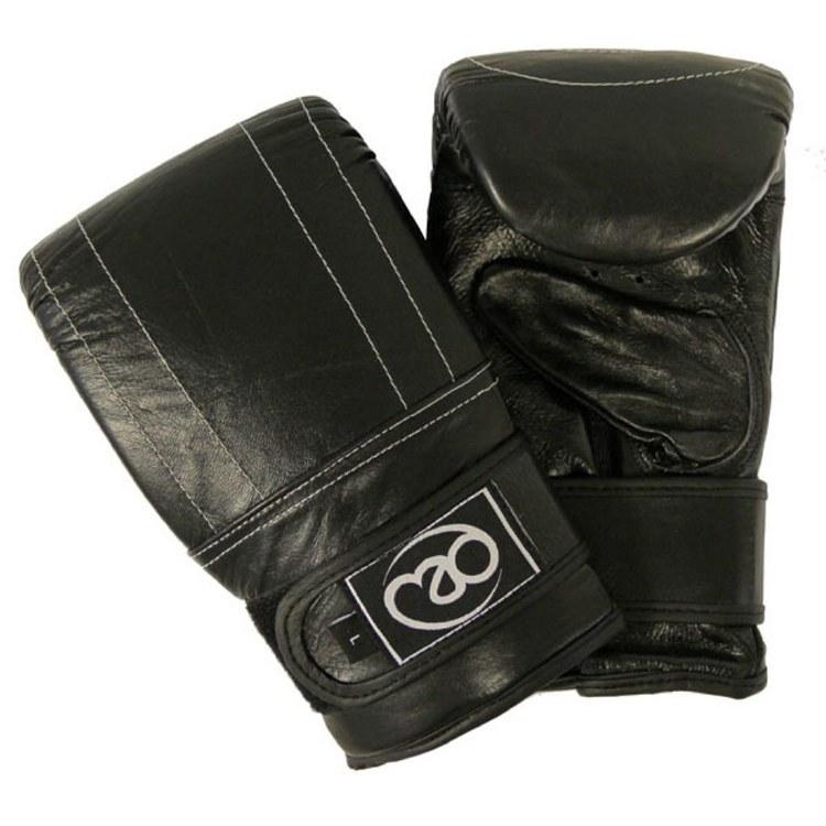 Leather Bag Mitt  XL