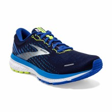 Brooks Ghost 13 Pea 7.5