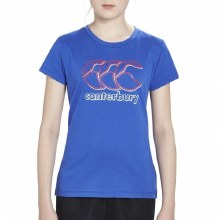 Girls CCC T/Shirt