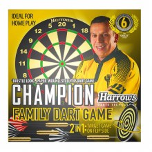 Chizzy Champion darts Set