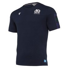 Scotland Poly Cotton T