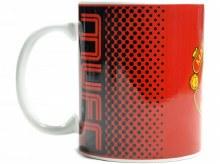 Boxed Fade Mug