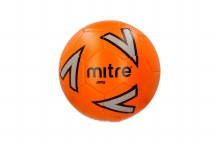 Impel Football Orange