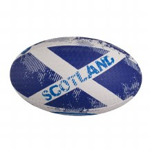 Scotland Rugby ball