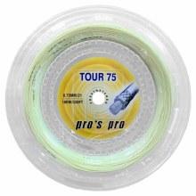 Pro's Pro Tour 75 Natural