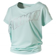 Ladies Ahead Slogan TShirt