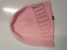 Puma Dot Matrix Beanie Pink