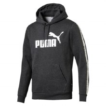 Mens Taper Hoody