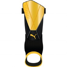 Ftbl Next Team Shin Pad with Ankle Protector