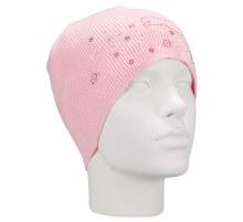 Puma Graphic Beanie Pink