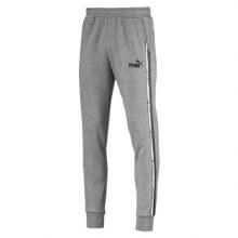 Mens Tape Pants Grey