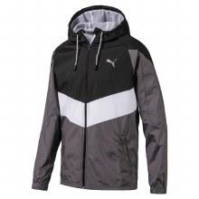 Puma Reactive woven Running Jacket