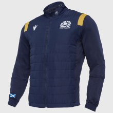 scotlabd rugby jacket